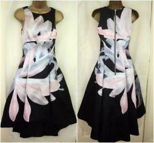 Coast Sleeveless Dresses Asymmetric