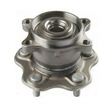 MQ Front Wheel Bearing Kit for NISSAN JUKE from 2010 to 2020