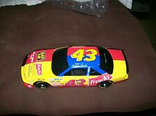 RACING CHAMPIONS 1:24 SCALE - DIE CAST - COIN BANK WITH LOCK - MINT IN BOX!
