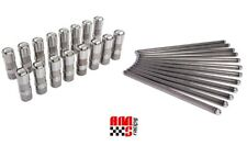 Roller Lifters and Pushrods Set for 1987-2002 Chevrolet 305 350 5.7L Vortec TBI