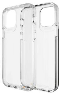 Gear4 Crystal Palace Iphone 12 12 Pro Case Slim Tough Advanced Drop Protection