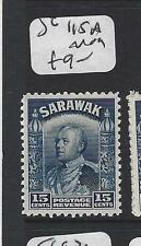 SARAWAK   (PP2008B)    15C  SG 115A    MOG
