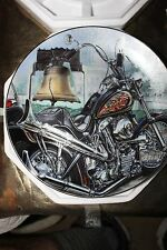 Easy Rider Hamilton Collection Plate Sound Of Freedom