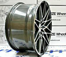 "ALLOY WHEELS X 4 19"" CRUIZE FR1 GMP FIT FOR MERCEDES E CLASS W210 W211 W212 A207"