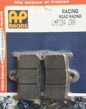 LMP 234 CRR RENNSPORT - Original AP Racing Bremsbeläge Bremsklotz brake pads