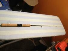 "Super Rare Vintage 32 Inch Heddon 7014 Medium Weight 2'8"" Ice Fishing Rod"