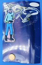 Patch '75 vintage Moc Star Trek - Bones Dr. McCoy Hand Phaser original Tv series