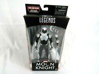 Marvel Legends Moon Knight Figure Vulture BAF Wave