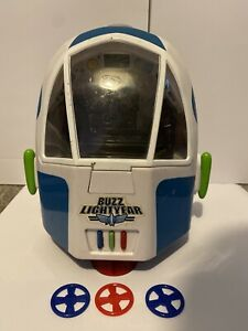 Disney Thinkway Buzz Lightyear Space Explorer 1995