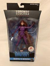 Marvel Legends series (Inhumans) Marvels Medusa figure