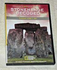 Stonehenge (DVD, 2008)
