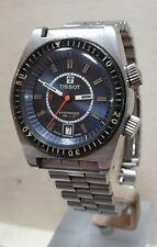 Rare 1970s Tissot Sonorus PR 516 Alarm Mechanical Diver Watch - ref. 40510-1X