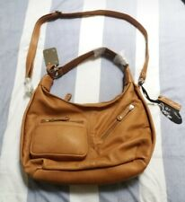 af6ca7f975f7 Genuine Tan Soft Leather Ashwood Womens Handbag   Tote   Shoulder Bag. BNWT.