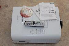 Sanyo PLC-XT20 3LCD Projektor Beamer