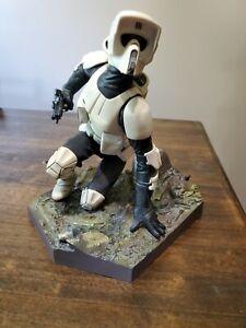 Kotobukiya ArtFX Star Wars Scout Trooper