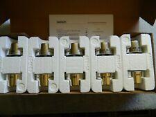 New listing Sub Zero Wolf Sst 10 Stainless Steel Gas Range Knob Kit, Set 822195 ~ New
