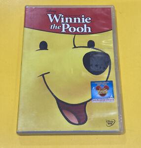 Disney Winnie The Pooh Le Avventure Di Winnie The Pooh 10 Anniversario DVD
