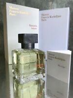 70 ml Maison Francis Kurkdjian Amyris Pour Homme Eau de Toilette 2.4 fl.oz.