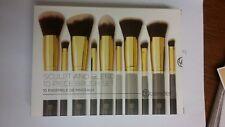NEW*BH Cosmetics Sculpt and Blend 10 Piece Brush Set 2