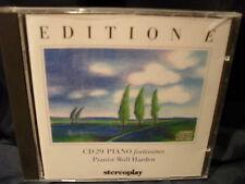 Edition e-pianoforte fortissimo-Wolf Harden