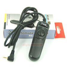 Pixel RC-201/E3 Shutter Remote Cable For Canon 70D G1X 80D 700D 760D 650D 800D
