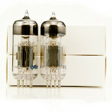 2x Russian 6H6P-I Power Tubes Little Dot Amp Mk II 6N6