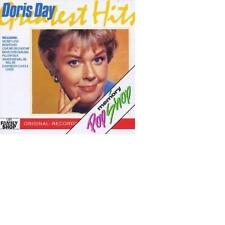Doris Day - Greatest Hits / Best of  CBS RECORDS CD  1988