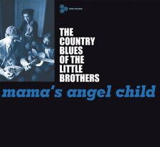 The Little Brothers - Mama's Angel Child