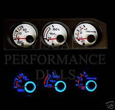 Nissan Skyline R33 GTR-T Center Dial Kit Horloges éclairage Mise à niveau pour le