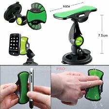 GRIPGO SUPPORT UNIVERSAL SUCTION CAR FOR iPHONE Cell MOBILE NAVIGATION