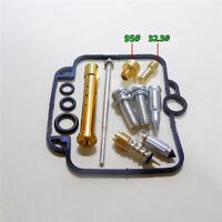 1x Carburetor Repair Set Tool Jet Needle for Suzuki Bandit 400 GSF400 GK75A Carb