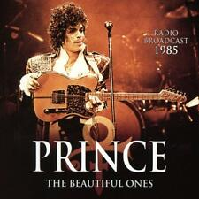 The Beautiful Ones  von  Prince (CD 2016)