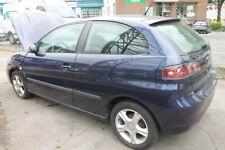 Seat Ibiza Unfallwagen / Teile Verkauf möglich