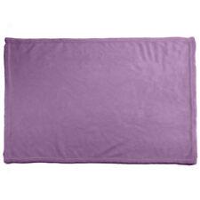 Супер мягкая плюшевая норка флис двуспальная кровать диван плед большого размера.