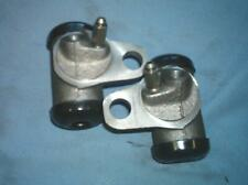 Ford Mercury and Edsel front wheel cylinders Set 2 cylinders 1959-1971
