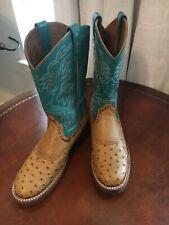 Women's Ariat Western Boots size 6.5B