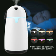 Humidifier Essential Oil Diffuser Aroma Lamp Aromatherapy Electric Air Mist Make
