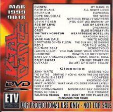ETV Vital Dance March 1999 DVD