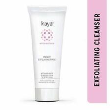 Natural Kaya Skin Clinic Creamy Exfoliating Rinse 100 ml Free Ship