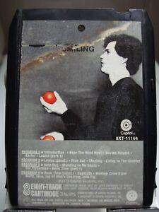 LEO KOTTKE - My Feet Are Smiling - 8 Track Tape IMPORT.