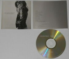 Lisa Marie Presley  To Whom It May Concern   2003 U.S. promo cd  hard-to-find