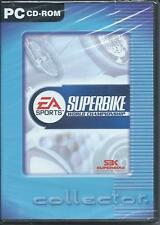 Superbike World Championship [Collector Edition] PC CD-ROM NEW/SEALED