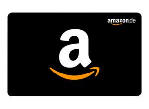 Amazon Gutschein im Wert von 1,10€