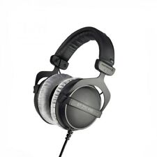 Beyerdynamic DT 770 PRO Closed-Back Recording Studio Mixing Headphones 80-ohm