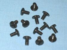 (50) DRAKE CABINET SCREWS for C, B, TR-4 SERIES + MORE