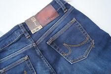 LTB 50045 Aspen Slim Damen Jeans Hose stretch 28/30 W28 L30 stone wash blau NEU