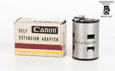 Canon Self Extension Adapter