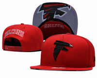Atlanta Falcons NFL Football Embroidered Hat Snapback Adjustable Cap