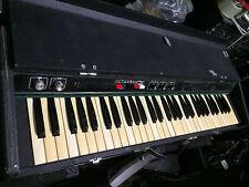 Vintage Multivox Mx-20 61 Key Electric Combo Piano /HONKY /CLAVICHORD //ARMENS//