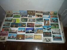 LAST OF GRANDMA'S POST CARD COLLECTION